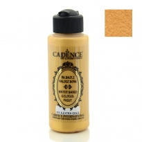111 Antıque Extra Gold- Waterbased Gıldıng Paınts 120ML(cc)