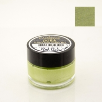 6161 Apple Green Dora Wax