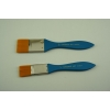 CA8014 Golden Synthetic Basecoating Brush -1