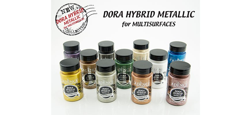 Dora Hibrit Multisurface